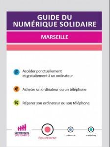 Guide du Numérique Solidaire à Marseille Équipement