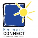 logo de l'association Emmaüs Connect