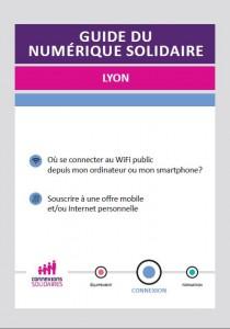Guide du Numérique Solidaire à Lyon Connexion