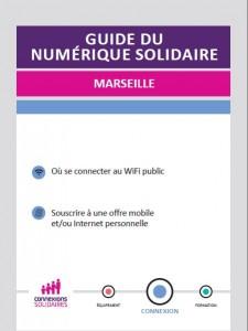 Guide du Numérique Solidaire à Marseille Connexion