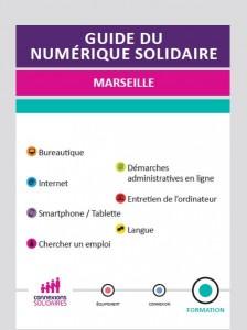 Guide du Numérique Solidaire à Marseille Formation