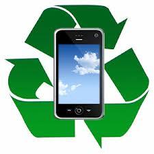 recyclage téléphones