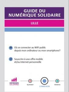 Guide du Numérique Solidaire à Lille Connexion
