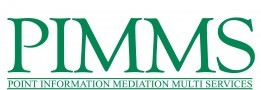 Logo du PIMMS