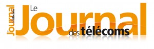 Logo Journal des Telecoms NEW