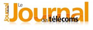 Logo Journal des Telecoms NEW