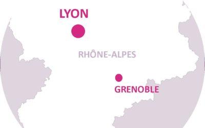 Vers un Plan «Le numérique pour tous» avec la région Rhône-Alpes