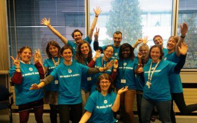 Grenoble : Hewlett Packard mobilise ses équipes