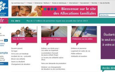Améliorer l'accès aux droits des publics déconnectés avec la CAF de Grenoble