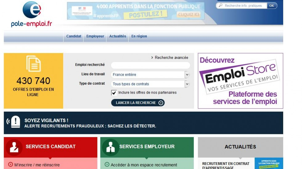 Formation Pole Emploi A Lille Connexions Solidaires