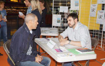 Conseiller Connexions Solidaires, un métier formateur au carrefour de la technologie et du social