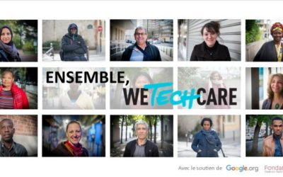 Ensemble #WeTechCare