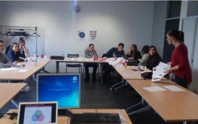 La CAF du Nord et Emmaüs Connect ensemble contre l'exclusion numérique: retour sur la formation des CSU