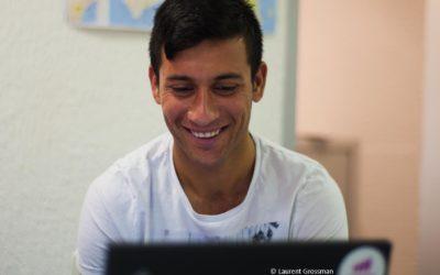 Partenariat Mission locale de Marseille : les jeunes aussi ont besoin d'être aidés !