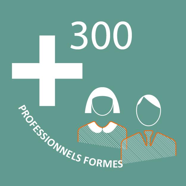 En route vers l'accompagnement numérique avec les formations professionnels d'Emmaüs Connect