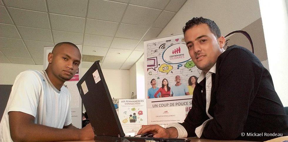 Visuel partenariat Lyon
