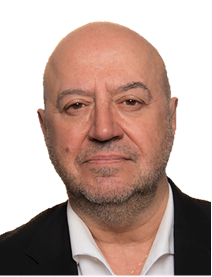 Patrick Martineau