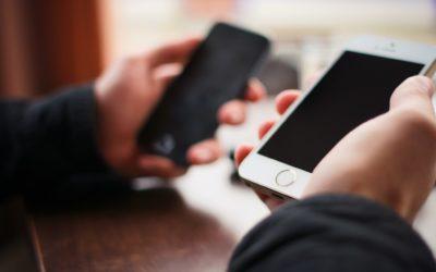 Du 10 au 24 juin : donnez une deuxième vie à votre téléphone !