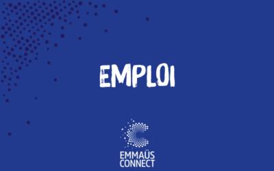 H/F Animateur/trice numérique-Emmaüs Connect Paris