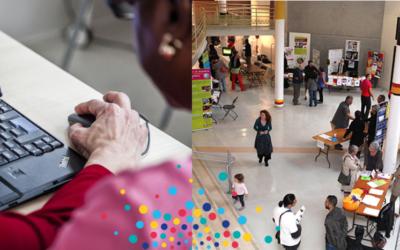 Des formations au numérique à Grenoble dans les «Maisons des Habitants»