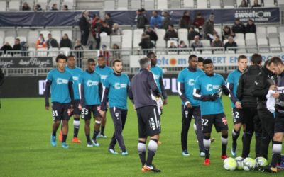 Emmaüs Connect se met au football avec le FC Girondins de Bordeaux !