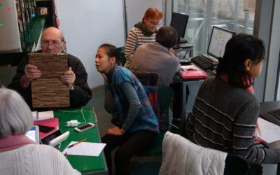 Emmaüs Connect et les bibliothèques parisiennes s'allient pour vaincre l'exclusion numérique