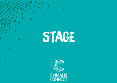 Stage | Communication digitale et sociale-Emmaüs Connect