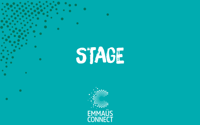 Stage chargé.e de projet – Activité Opérationnelle