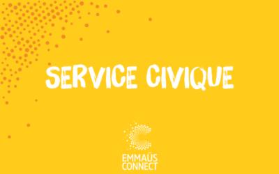 Service Civique Bordeaux : Accompagnant numérique