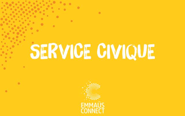 Offre Service Civique – Accompagnant numérique – PARIS