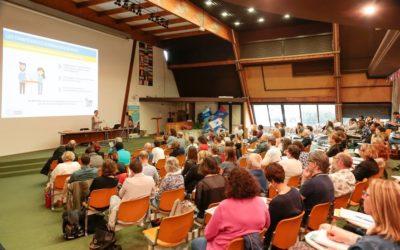 24 mai 2018 : retour sur une matinée d'échanges pour l'action sociale à l'IRTS Nouvelle-Aquitaine