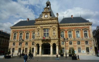 Emmaüs Connect et la Mairie du 19e de Paris s'associent !