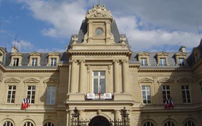 Ouverture d'un nouveau point d'accueil dans le 3e arrondissement de Paris !