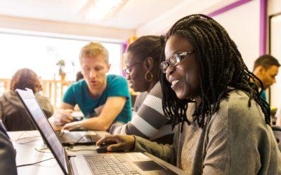 Inscrivez-vous individuellement à des formations à l'accompagnement numérique