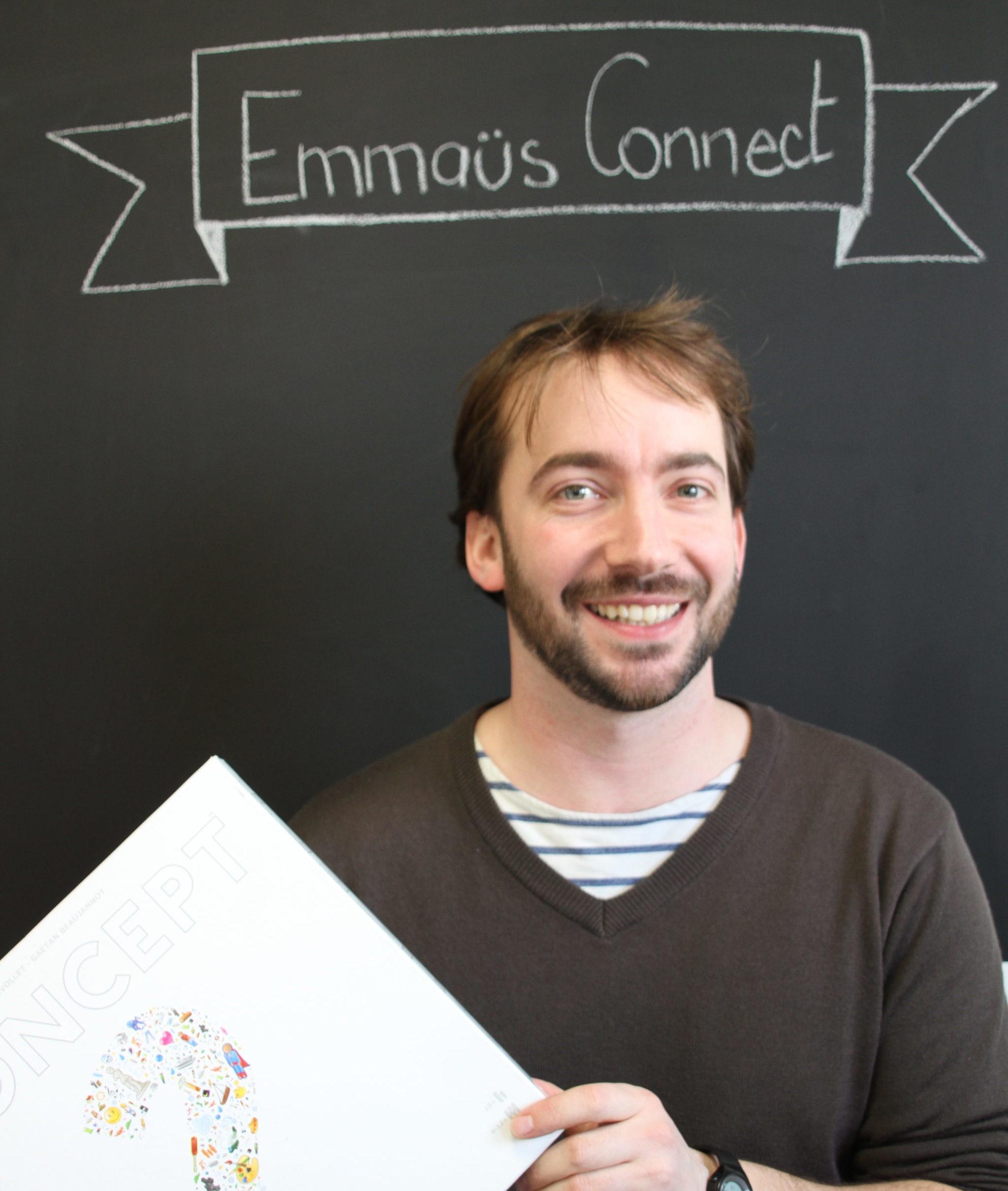 Thomas Mangenot