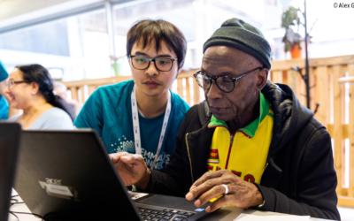 Emmaüs Connect Strasbourg cherche des bénévoles !