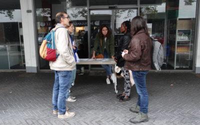 Le challenge bénévole 2019 : un succès à Grenoble !