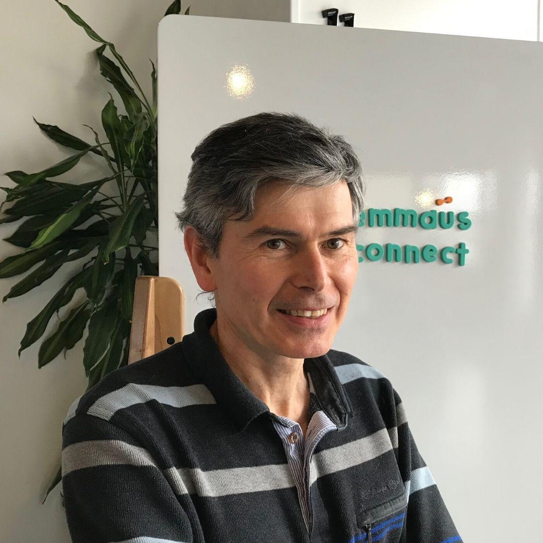 Hervé Bernot