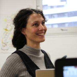Marie Cohen-Skalli