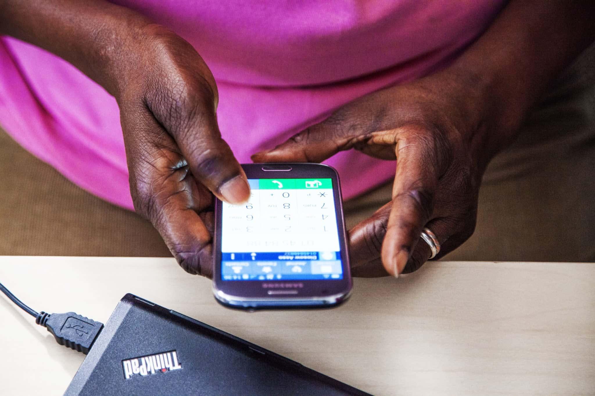 Nos solutions d'accès au numérique