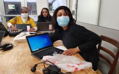 Stop au gâchis numérique ! Emmaüs Connect lance un appel aux dons