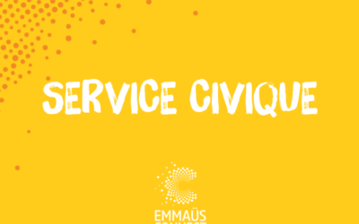 Service civique – Accompagnant.e numérique chez Emmaüs Connect Seine Saint-Denis